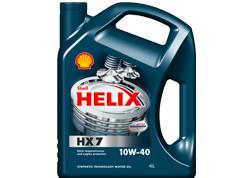 50% de remises fidélité sur les Huiles moteur Shell Helix et produits d'entretien Abel Auto (Autres remises en description)