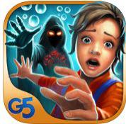 Abyss: the Wraiths of Eden version compléte sur iOS Gratuit (au lieu de 3.65€)
