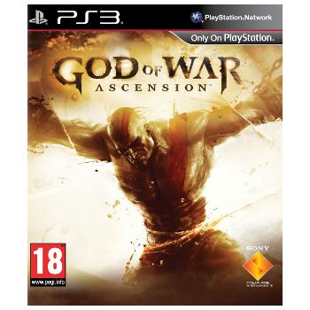 God Of War: Ascension sur PS3
