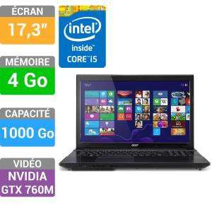 Acer Aspire V3-772G-54204G1TMakk (apres ODR de 70€)