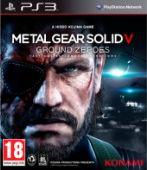 Précommande : Metal Gear Solid V Ground Zeroes sur PS4 / Xbox ONE à 32,79€ ou sur PS3 / Xbox 360
