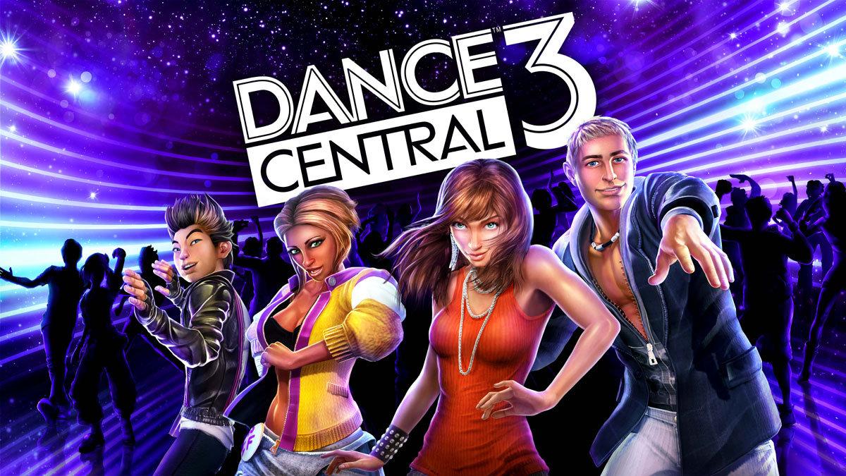 Dance Central 3 Edition Spéciale Fnac + 3 titres offerts à télécharger gratuitement sur le Xbox Live