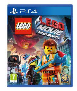 Pré-commande : La Grande Aventure Lego PS4