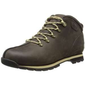 Boots Timberland Splitrock (Tailles 43.5 à 50)