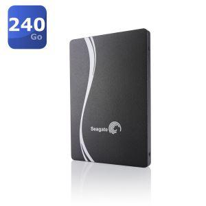 """SSD Seagate 240Go SSD600 2.5"""""""