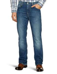 Jeans Levi's 527 Boot Cut Homme (Mostly Mid Blue)