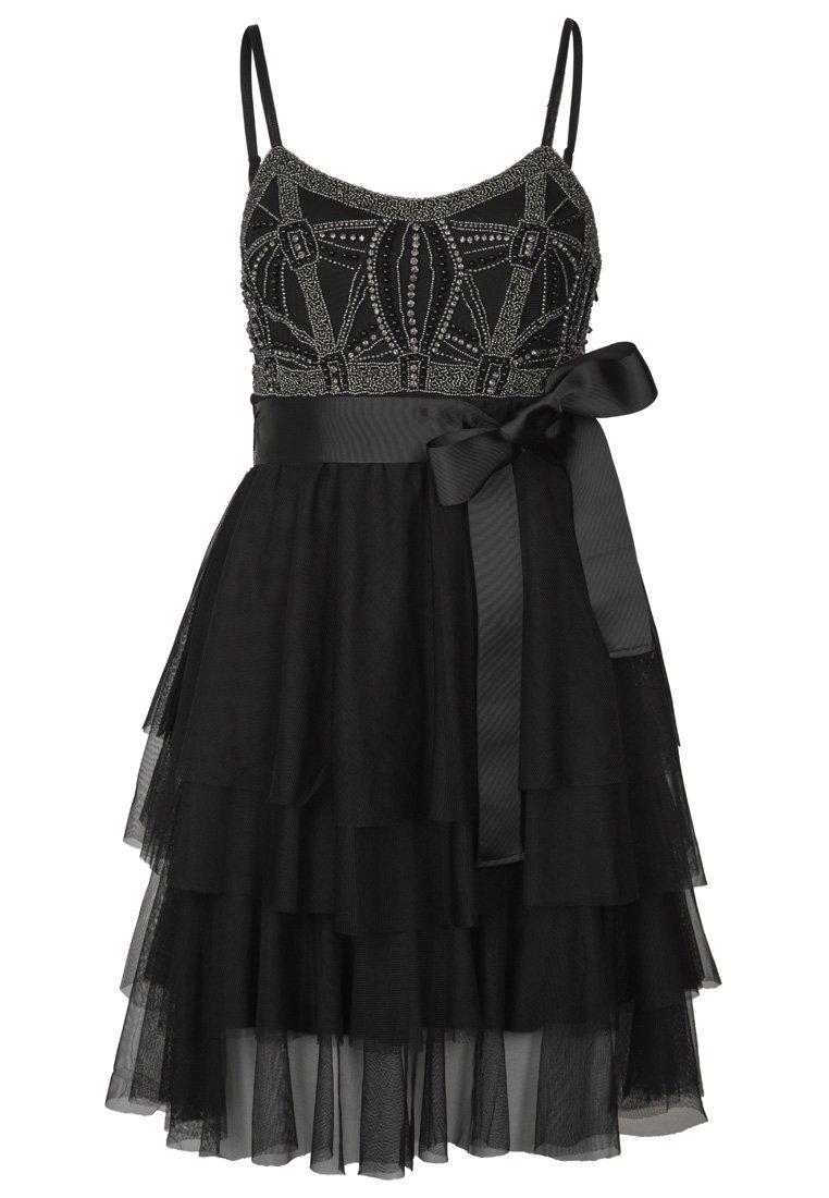 Robe de soirée Morgan - noir
