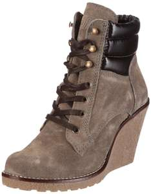 boots Buffalo Victoria femme