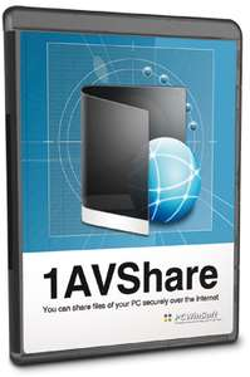 Logiciel 1AVshare v1.7.7.60 gratuit