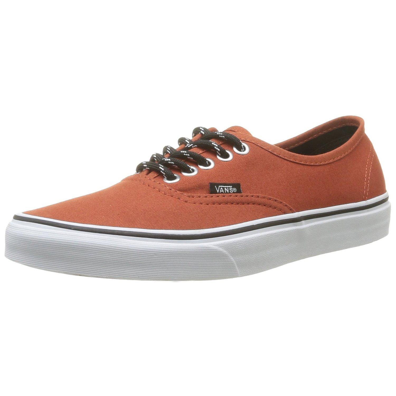 Paire de chaussures Vans Orange ou rose