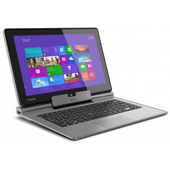 "Ultrabook hybride 11,6"" Toshiba Portégé Z10t-A-111"