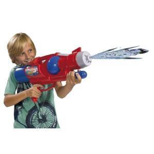 Pistolet à eau Spiderman
