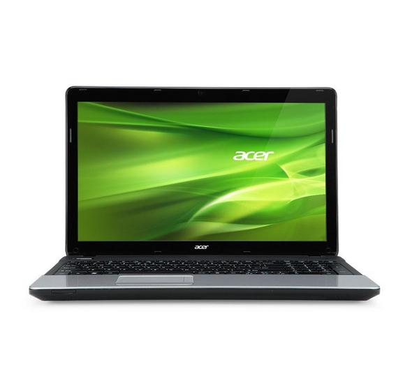 """PC Portable 15.6"""" Acer Aspire E1-571G - i7-3632QM - 750Go - 4Go -"""