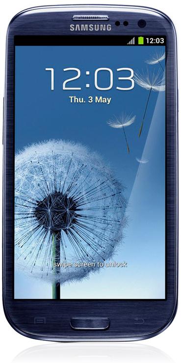 Vente Privée Samsung - Ex : Galaxy S3 16 Go Reconditionné