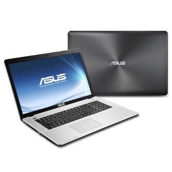 "Ordinateur portable 17.3"" Asus R751JB-TY013H - i7-4700HQ, 4Go, GT 740M, 1To"