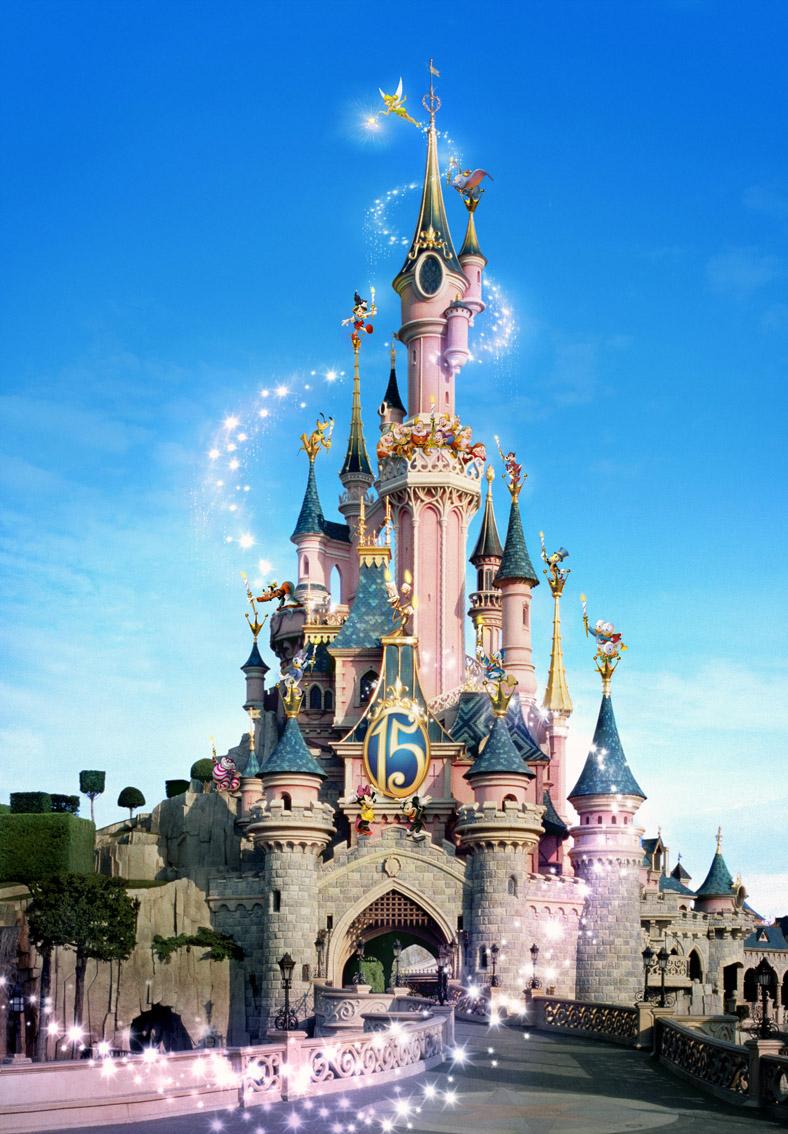 Séjours 4 jours / 3 nuits à Disneyland Paris
