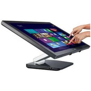 "Ecran PC 23"" Dell S2340T Multi-Touch LED IPS - Full HD / livraison gratuite"