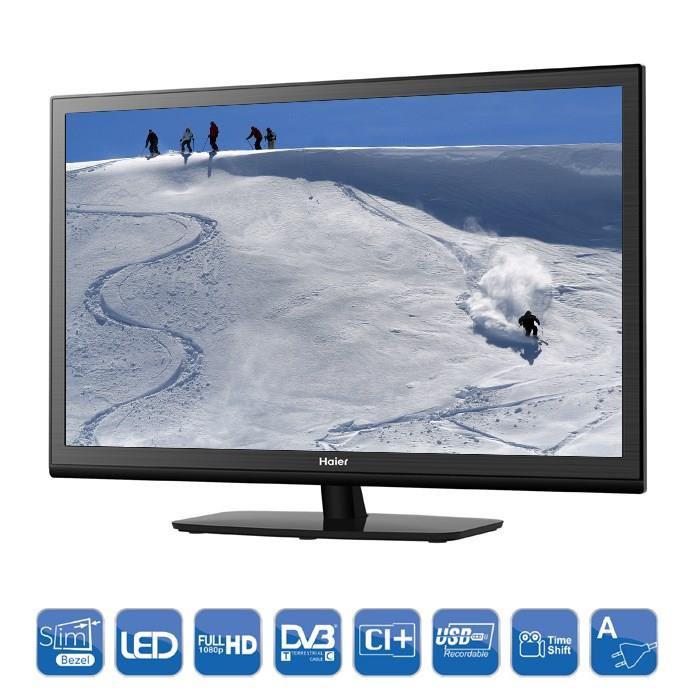 "TV  Direct LED 50"" Haier LE50C810HF Full HD"