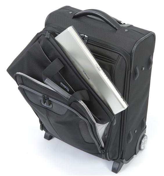"""Valise Dicota Notebook Companion S pour PC Portable 15,4"""""""
