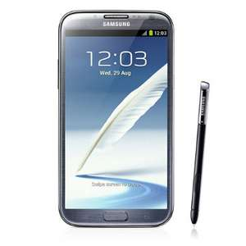 Smartphone Samsung Galaxy Note 2