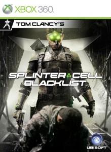 pré-commandes : Splinter Cell : Blacklist sur Xbox 360 + Steelbook Splinter Cell