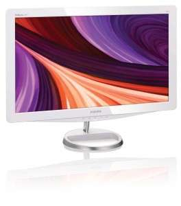 "Ecran PC Philips 248C3LHSW 23,6"" LED"