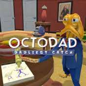 Octodad Dadliest Catch sur PC (Steam/DRM Free)
