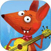 Little Fox Music Box – Kids songs gratuit sur IOS (au lieu de 2,69€)