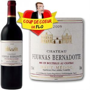Sélection grand cru haut médoc vin rouge
