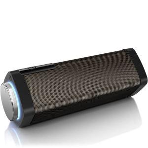 Enceinte nomade sans fil bluetooth Philips Shoqbox SB7100