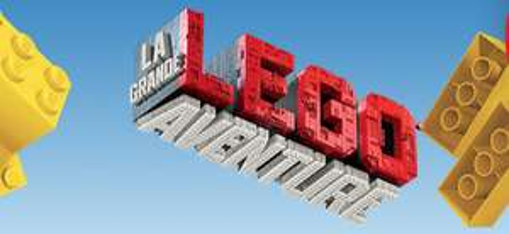 Carte postale Lego Aventure gratuite