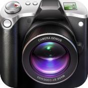 Camera Genius gratuit sur iOS (Au lieu de 0,89€)