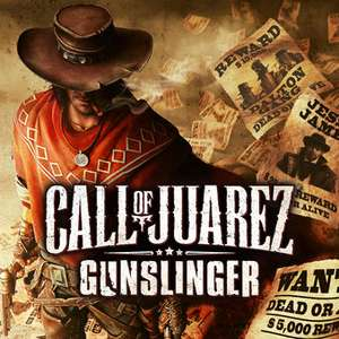 Call of Juarez Gunslinger (Dématérialisé - Steam)