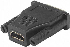 Adaptateur HDMI vers DVI (Livraison Gratuite)