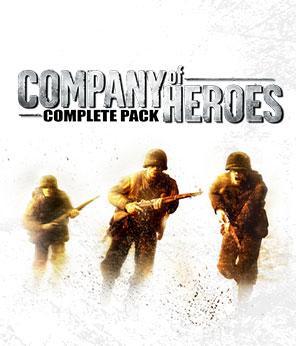 Company of Heroes: Complete Pack sur PC (Dématérialisé - Steam)