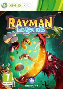 Rayman Legends sur Xbox360 et moins cher sur ebay.