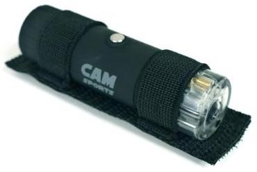 Mini caméra embarquée étanche Evo HD Light Camsports