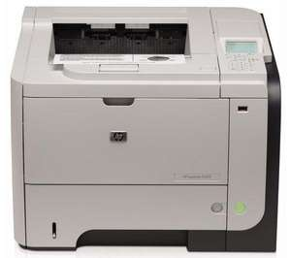 Imprimante LaserJet Enterprise HP P3015dn réseau
