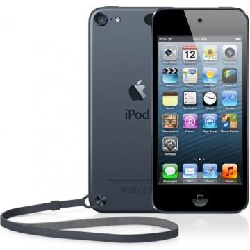 Apple iPod Touch 32 Go (5g, dernière génération) Noir