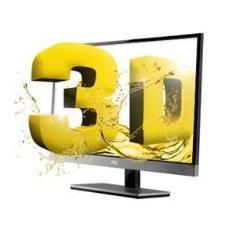 "Ecran IPS 23"" AOC D2367Ph Full HD 3D - 2 paires de lunettes incluses (Port : 16€)"