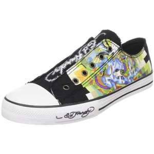 Baskets homme Ed Hardy (Taille 45 uniquement)