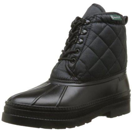 Chaussures montantes homme Aigle Lad (Taille 35 à 41)