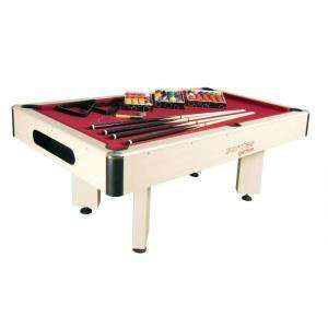 Cortes Games Billard Arlequin - Pool et Snooker