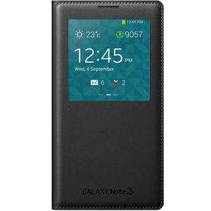 Etui S View Cover Samsung Galaxy Note 3 (Avec ODR de 20€) (0.9€ via buyster)