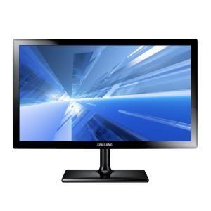 "Moniteur LED 27"" Full HD TNT Samsung T27C350"