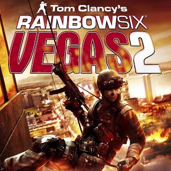 Rainbow Six: Vegas 2 sur PC en dématérialisé