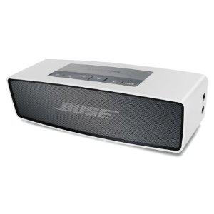 Enceinte sans fil Bose SoundLink Mini Bluetooth