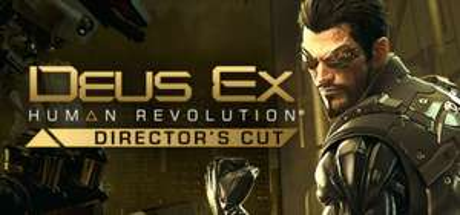 [PC] Deus Ex: Human Revolution Director's Cut