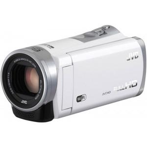 Caméscope numérique JVC GZ-EX-315WE-PR