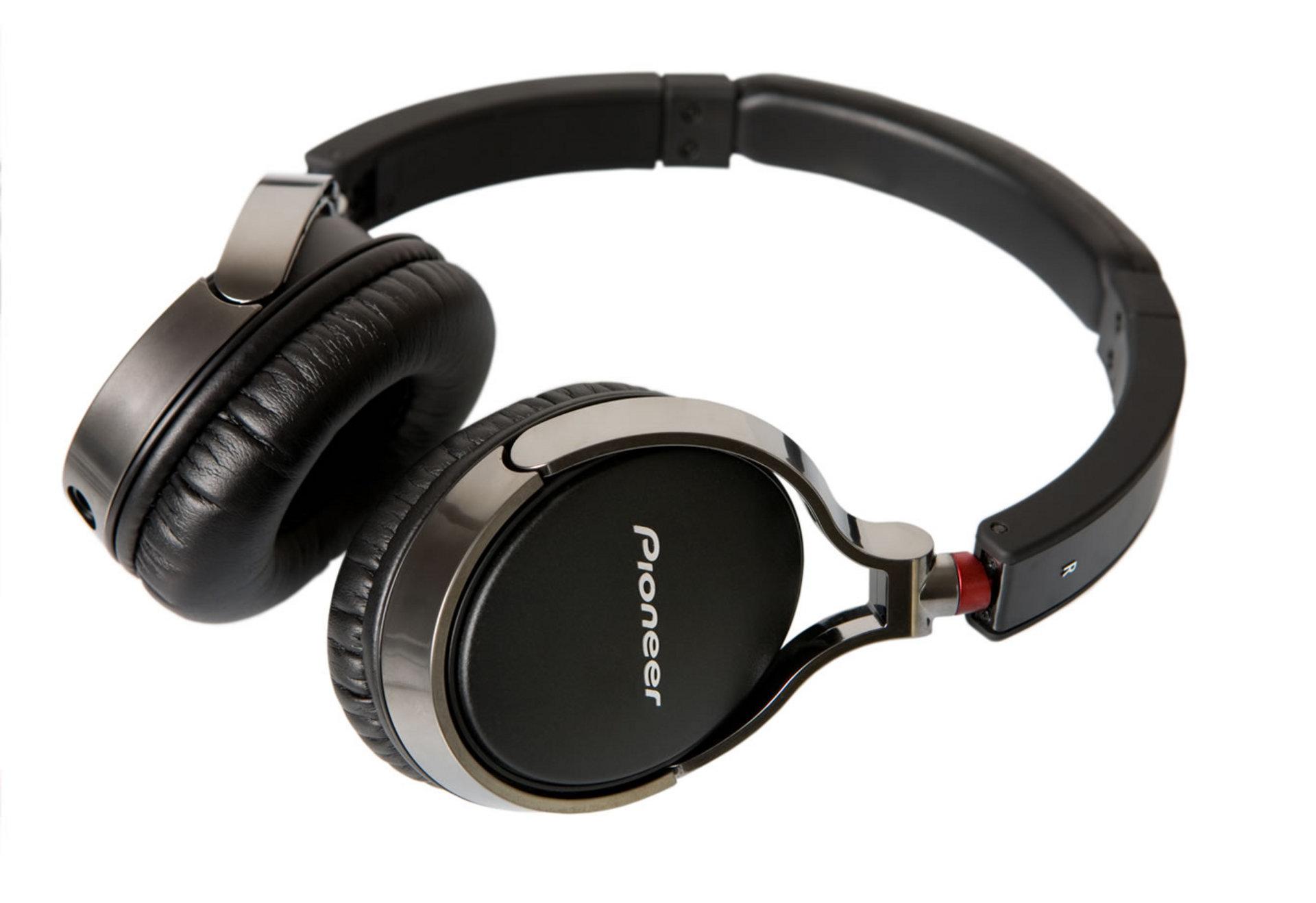 Casque audio Pioneer SE MJ591